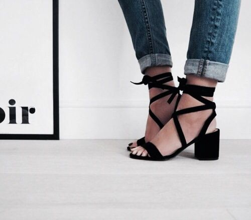 Shoes Fall / Winter Trends - I can