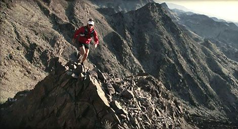 Ryan Sandes set out to run the 5-day Fish River Canyon trail in under 7 hours. The result is a gorgeous vid. http://adv-jour.nl/SBPzis