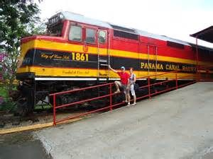 Panamá Canal Railway Tour. Ride the Panamá Canal Railway, the first transcontinental railroad, during this excursion from Panamá City. On board the train, chug down the tracks that were first laid in 1501 on the isthmus of Panamá. Pass the Panamá Canal Locks, the lush rainforest and the peaceful Gatun Lake. Make sure to bring your camera for great photo ops. When you reach Colón, make the 1-hour journey back to Panamá City by road. Round-trip transportation from Panamá City hotels is…