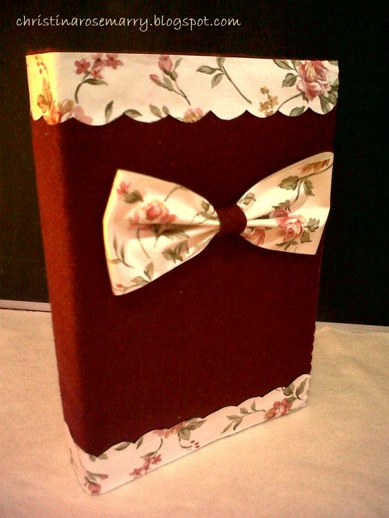 "Lovely Journal Book :"") | Craft Journal by Christina Sekar | Pinterest ..."