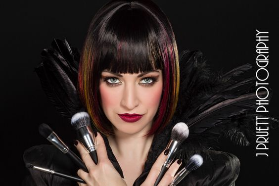 Image for Makeup Brush Ad