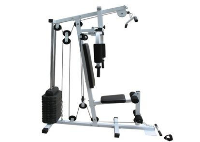 weight machine cable replacement