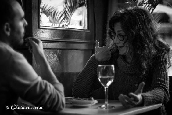 entrevista a Carmen París en chalaura.com