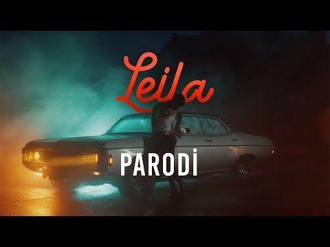 Reynmen Leila Islami Parodi Youtube 2020 Islam Leiden Muzik