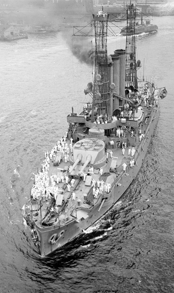 USS Maine: