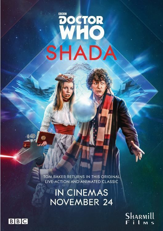 Doctor Who Shada 2017 Watch Movie Online Free Download Doctor Who Hd Movies Doctor