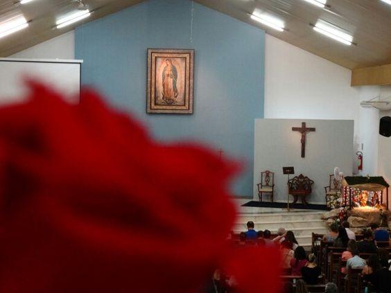 Paróquia Nossa Senhora de Guadalupe em Brasília, DF