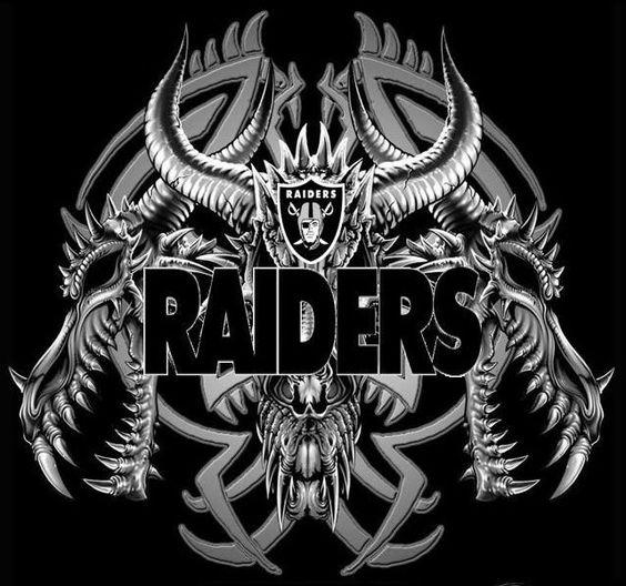 Raider Nation Logos | Raider Nation photo RaiderNation.jpg ...  Cool Raiders Logo