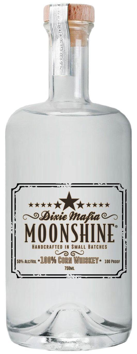 moonshine label ideas - photo #16
