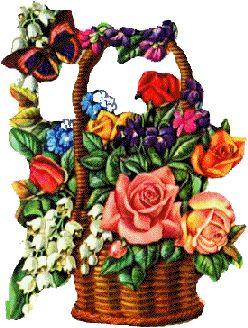 My Rose Gifs: