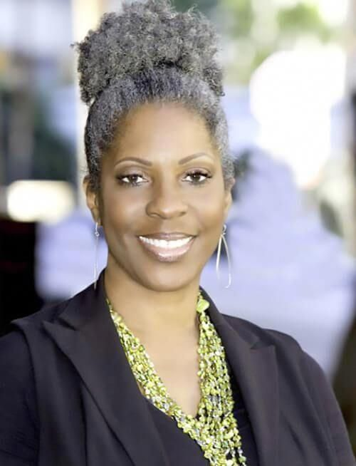 Hairstyles For Black Women Over 60 | New Natural Hairstyles #curlyhairstyles