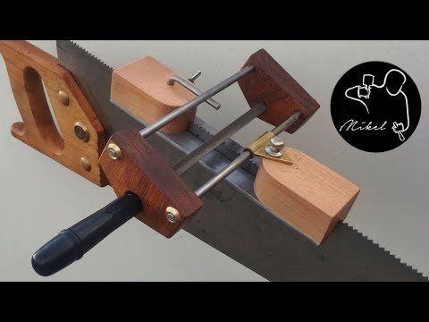 3 Jigs// Cincel afilar Jigs para herramientas de torneado