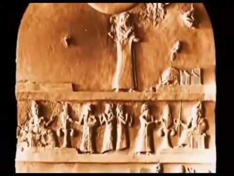 Os Sumérios - Religião