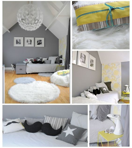coaching deco chambre ado chambre enfants pinterest. Black Bedroom Furniture Sets. Home Design Ideas