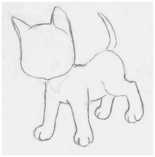 Dibujos A Lapiz Faciles Artisticos Y Paso A Paso Para Aprender