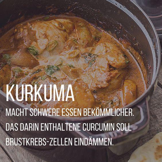 Auch Kurkuma zählt zu den Superfoods. Lecker? Keine Frage! Aber Superkräfte? Erfahrt was das Gewürz wirklich kann!