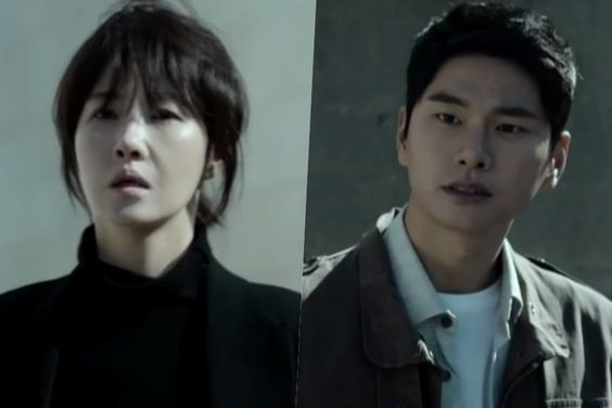 "Watch: Kim Sun Ah And Lee Yi Kyung Are Swept Up In Dangerous Incidents In New ""Children Of Nobody"" Teaser"