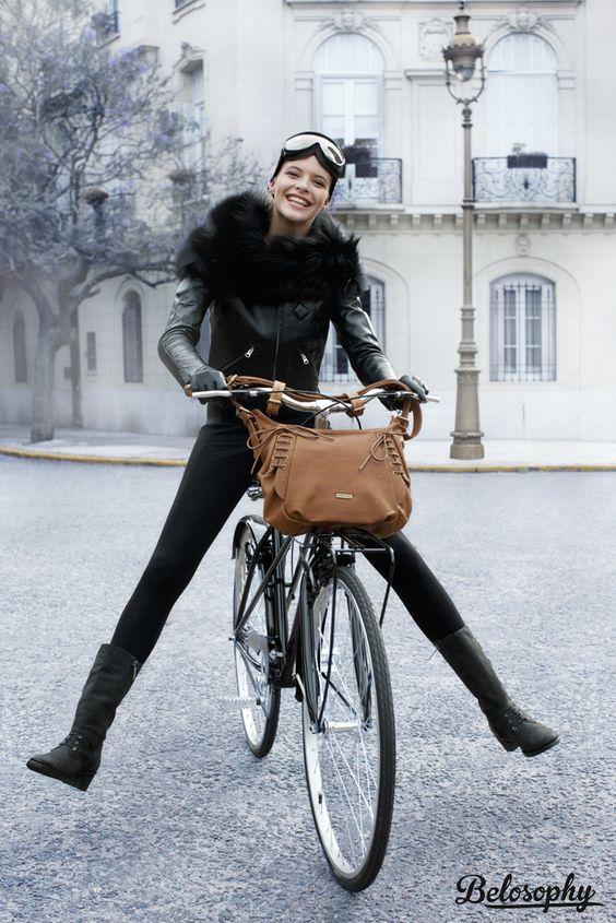 Belosophy Bicicleta Paris.