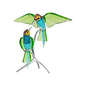 Swarovski Bee Eaters from Borsheims