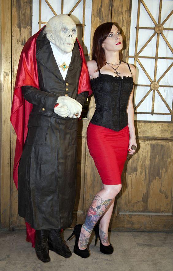 Dapper Cadaver - Standing Count Dracula Prop, $400.00 (http://www.dappercadaver.com/products/standing-count-dracula-prop.html)