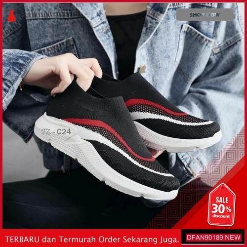 Jual Dfan90189d170 Sepatu N Sandal Di02x0170 Wanita Slip On