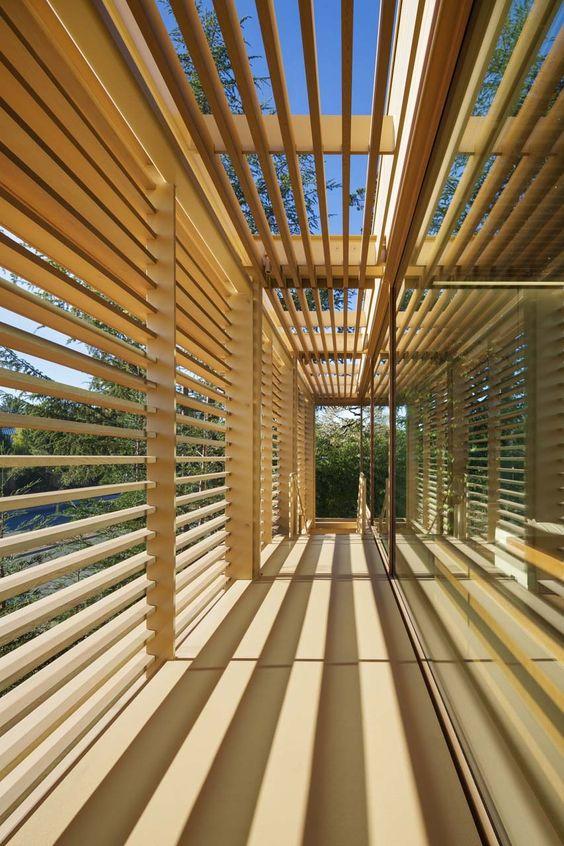 Galería de Oficinas Venture Capital / Paul Murdoch Architects - 21