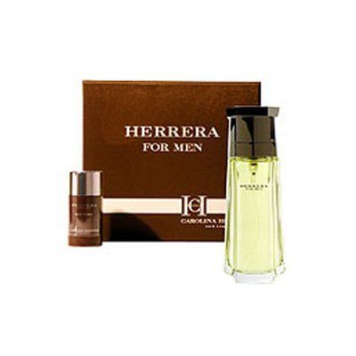 Carolina Herera Gift Set 2 Pieces (3.4 oz. Eau De Perfume Spray Women + 6.75 oz. Body Lotion) Women By Carolina Herrera by Carolina Herrera. $79.99