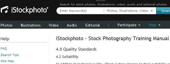 iStock Photo Training Manual Work Tools Pinterest Istock photos - training manual