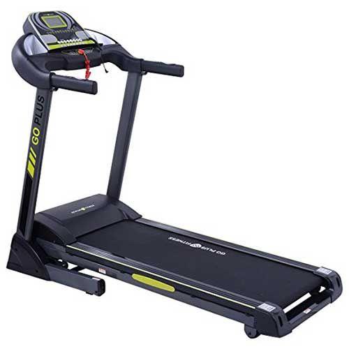 5 Best Treadmills For Home Under 500 Goplus 2 5hp Folding