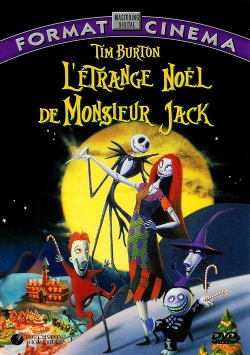 The Nightmare Before Christmas Fuii Movie Streaming Film Di Halloween Locandine Di Film Nightmare Before Christmas