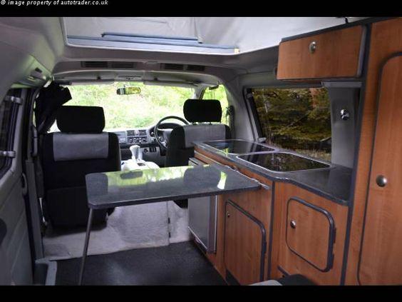 Mazda Bongo Friendee Campervan 2000