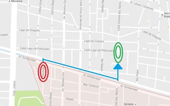 En un principio se reportó el secuestro de un menor de 4 años de edad; tras una intensa búsqueda por parte de la Policía Michoacán y el Grupo Tigre de ...
