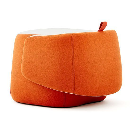 Chick Pouf (Backrest Can Be Brought Up And Down) | Hayworth | Pieces:  Seating | Pinterest | Lounge Chairs, Lounge Furniture And Workspaces