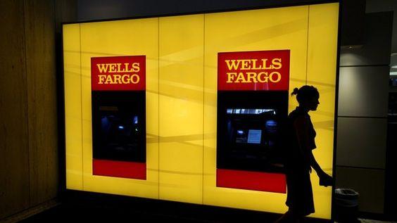 Wells Fargo: skin irritation - FT.com