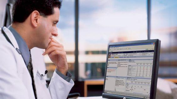 Das Krankenhausinformationssystem Soarian Clinicals verbessert die Effizienz von Krankenhausmanagement und Gesundheitsmanagement.