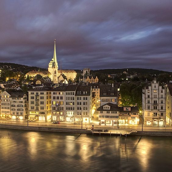 Düsseldorf, Germany - TOP 10 Best cities to live in