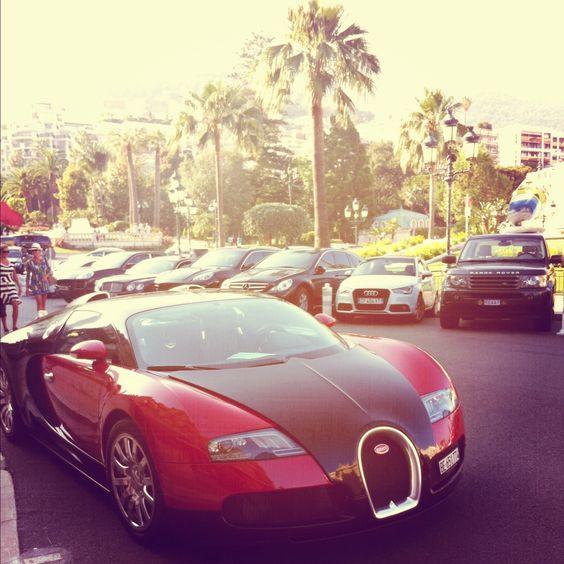the fastest car in the world wowwwww !