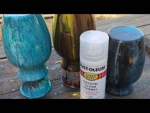 How To Seal Acrylic Paint On Wood