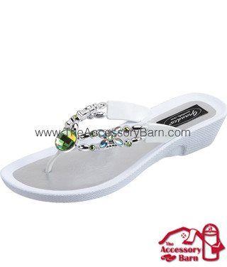 Grandco Sandals - Quartz 26719E