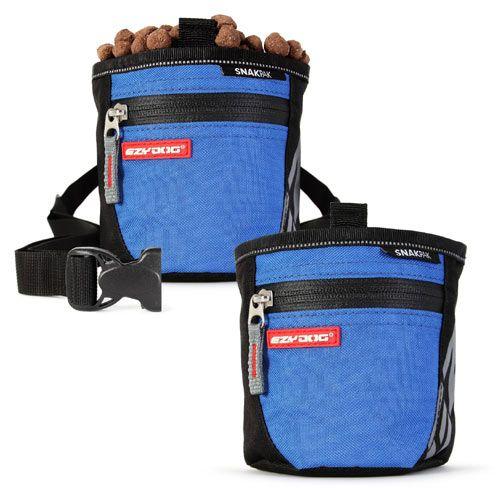 Snakpak Dog Treat Bag Dog Treat Bag Treat Bags Dog Treats