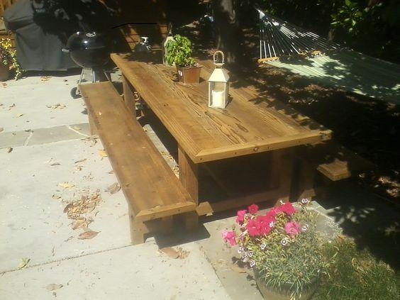 Outdoor - Hoff's Woodworks