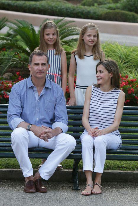 Leonor cumple 10 años sin ejercer de Princesa de Asturias