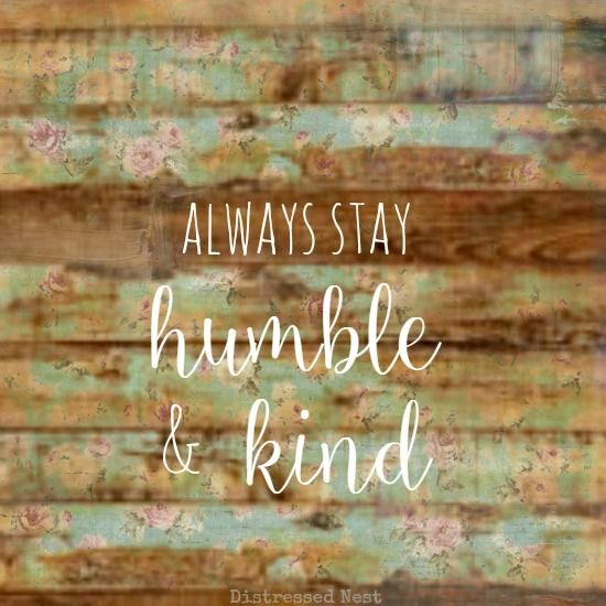 Best Cover Photos For Facebook Hd With Quotes: Always Stay Humble & Kind