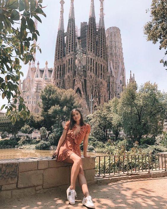 Барселона тури автобусом