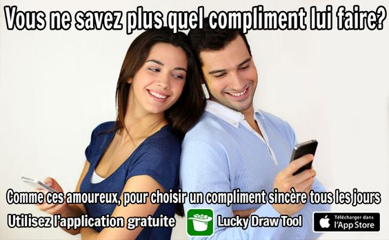 Because in Canada we do it also in French! #humour #publicite #app à télécharger ici: https://itunes.apple.com/ca/app/lucky-draw-tool-draw-numbers/id1063332030?mt=8