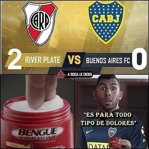 Pin De Javier En River Plate Cargadas A Boca River Plate Club Atletico River Plate