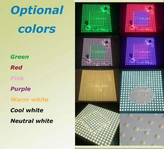 RGB led Matrix Panel/Module ,sizes customized,dc12v, backlight outdoor and indoor advertising lightbox and signs,display,poster