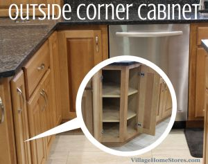 Corner cabinets, Kitchen cabinets and Cabinets on Pinterest