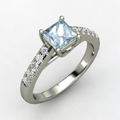 The Avenue Ring