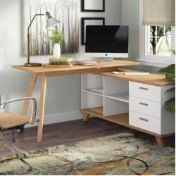 Schreibtische Mit Stauraum Grosser Schreibtisch Schreibtischablage Eckschreibtisch